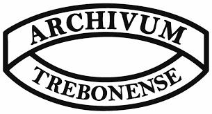 Plucarova_Archiv Trebon Logo
