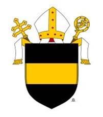 Wappen des Erzbistums Prag